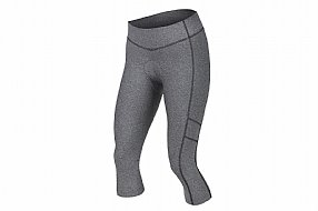 Pearl Izumi Womens Escape Sugar Cycle 3/4 Tight
