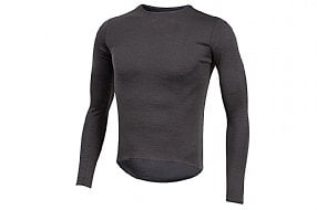 Pearl Izumi Mens Merino Thermal Long Sleeve Baselayer