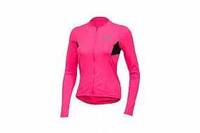 Pearl Izumi Womens Select Pursuit Long Sleeve Jersey