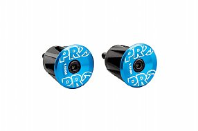 PRO Anodized Aluminum Bar Plugs