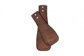 Portland Design Works Lederlappen Leather Mudflaps