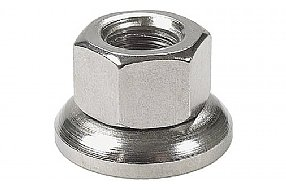 Problem Solvers 9 x 1mm Front Outer Axle Nut with Rotating Washer