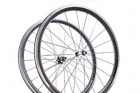 Profile Design 38/Twentyfour Clincher Wheelset