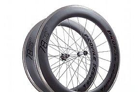Profile Design 78/TwentyFour ii Clincher Wheelset