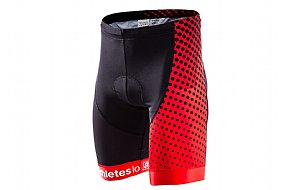 ProCorsa Mens Athletes Lounge Tri Bottoms