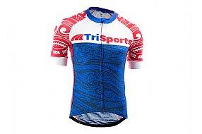 ProCorsa  Mens TriSports Cycling Jersey