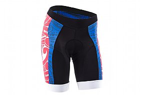 ProCorsa Womens TriSports Cycling Shorts