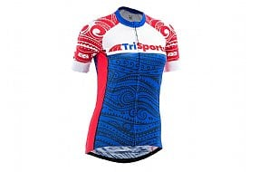 ProCorsa Womens TriSports Cycling Jersey