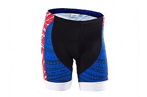 ProCorsa Womens TriSports Tri Shorts
