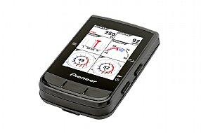Pioneer SGX-CA600 Color GPS Computer