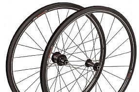 PowerTap G3 Amp 35 Carbon Wheelset