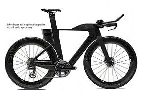 Quintana Roo PRsix Disc Ultegra Di2 Triathlon Bike