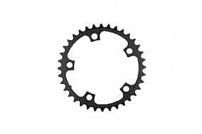 Rotor NoQ Round Chainrings - 110x5 BCD Inner
