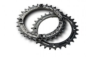 Race Face 104mm N/W Chainring 10-12 speed