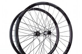 Reynolds Cycling Blacklabel Enduro 27.5 Wheelset