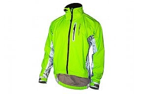Showers Pass Mens Hi-Vis Elite Jacket