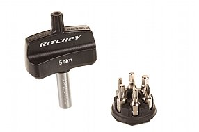 Ritchey 6 Bit Torque Key