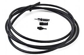 RockShox Reverb Hydraulic Hose Kit, Black, 2000mm