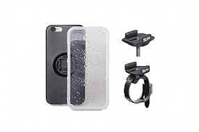 SP Connect Bike Mount Bundle Iphone 6S