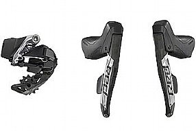 SRAM Red eTap AXS 1X D1 Electronic Road Groupset