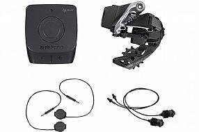 SRAM Red eTap AXS 1X D1 Electronic Aero Groupset