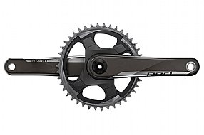 SRAM Red D1 Dub 12-Speed 1x Crankset