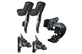 SRAM Force eTap AXS 1X D1 Electronic Road Groupset