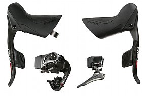 SRAM Red eTap Electronic Road Groupset