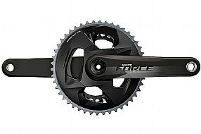 SRAM Force D1 DUB 12-Speed Double Crankset