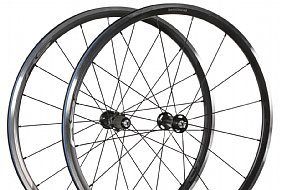 Shimano WH-RS330 Clincher Wheelset