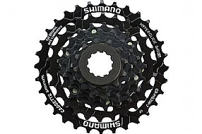 Shimano CS-HG200 7-Speed 12-32 Cassette