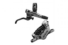 Shimano XTR BR-M9120 Hydraulic Disc Brake Set