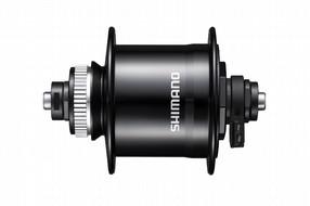 Shimano DH-UR700-3D Dynamo Hub