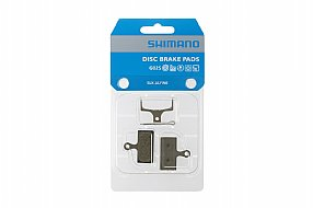 Shimano G02S Resin Disc Brake Pad