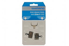 Shimano K04S Metal Disc Brake Pads