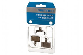 Shimano M05 Resin Disc Pads