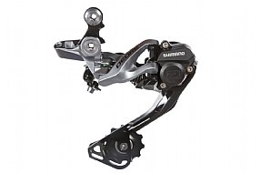 Shimano Deore RD-M615 D.M. Shadow Plus Rear Derailleur
