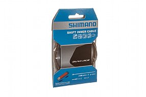 Shimano Polymer Coated Inner Shift Cable