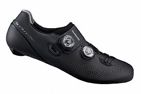Shimano S-PHYRE RC901E Wide Road Shoe