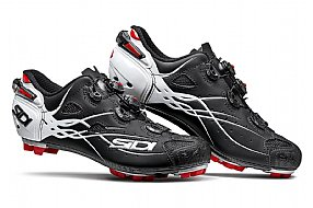 Sidi Tiger Carbon SRS MTB Shoe