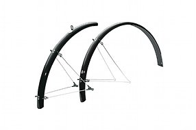 SKS Commuter II 650b Fender Set