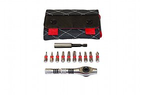 Silca T-Ratchet Tool Kit