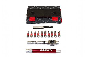 Silca T-Ratchet & Ti-Torque Tool Kit