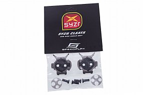 Speedplay SYZR Cleats