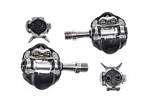 Speedplay SYZR Stainless Pedals