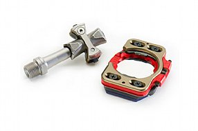Speedplay Zero Stainless Pave Pedals