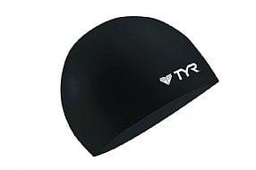 TYR Sport Silicone Swim Cap