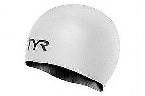 TYR Sport Reversible Silicone Swim Cap