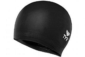 TYR Sport Latex Swim Cap