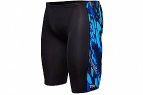 TYR Sport Mens Brandello Hero Splice Jammer
